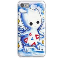 Togetic iPhone Case/Skin