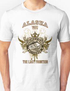 Alaska Ketchikan Unisex T-Shirt