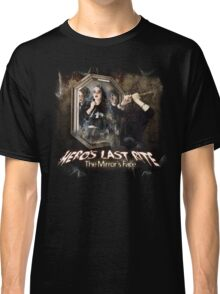 The Mirror's Face Classic T-Shirt