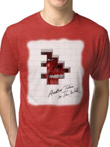 Another Titan In The Wall Part 2 Tri-blend T-Shirt