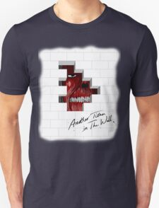 Another Titan In The Wall Part 2 T-Shirt