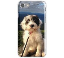 Mountain Pup iPhone Case/Skin