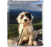 Mountain Pup iPad Case/Skin