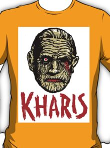 KHARIS - The Mummy!!! T-Shirt