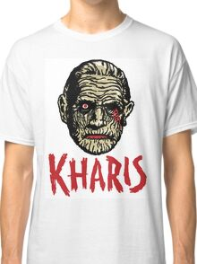 KHARIS - The Mummy!!! Classic T-Shirt