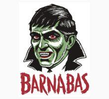 BARNABAS - Dark Shadows by ManiYackMonster
