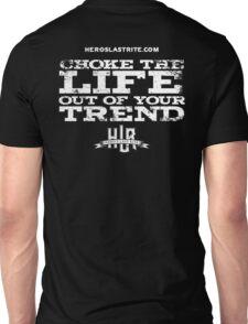 HLR - Choke Unisex T-Shirt