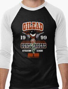 Gilead Gunslingers Men's Baseball ¾ T-Shirt