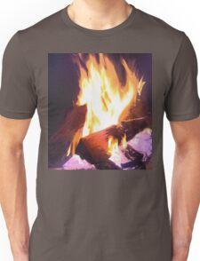 Let it Burn Unisex T-Shirt
