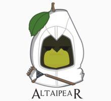 Altaipear by Jexdane