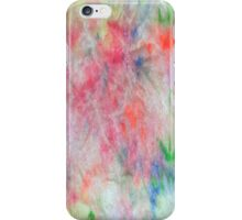 Fluorescent Colour #1 iPhone Case/Skin