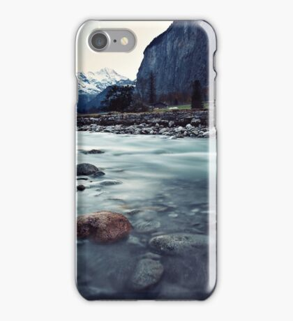 Beautiful Scenery iPhone Case/Skin