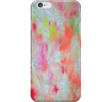Fluorescent Colour #3 iPhone Case/Skin