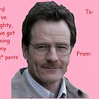 The naughty side of Walter White by molley13