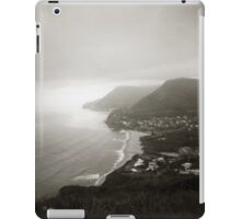 { vague skies } iPad Case/Skin