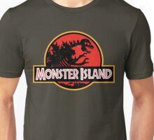 Monster Island Unisex T-Shirt