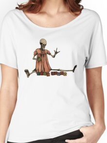 Elsie, Future Spelling Bee Champion Of The World Women's Relaxed Fit T-Shirt