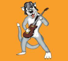 the hillbilly cat by parko