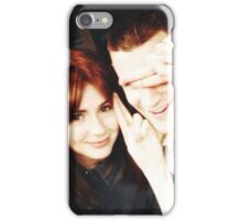 Smillan iPhone Case/Skin