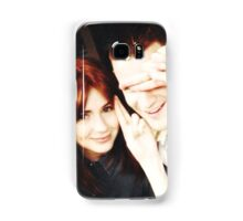 Smillan Samsung Galaxy Case/Skin