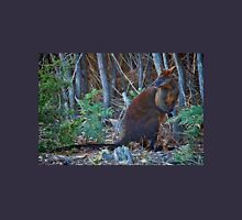 Swamp Wallaby Unisex T-Shirt