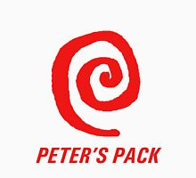 Peter's pack (tshirt) Unisex T-Shirt