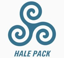 Hale pack (tshirt) by sophlw
