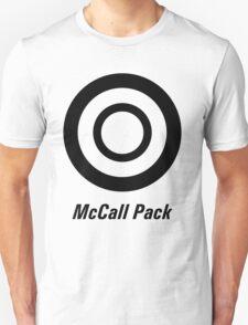 McCall pack (shirt) Unisex T-Shirt