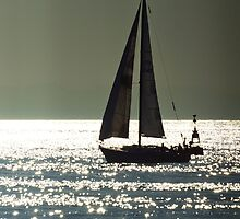Sailboat by Nordic-Photo
