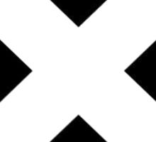 Xavier's School Sticker