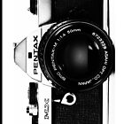 Pentax MX Classic 35mm Film SLR Camera iPhone Case by Framerkat