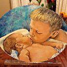 Brotherly Love by Jennifer Ingram
