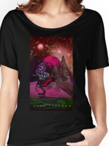 """IBLISS """"Ibis of the astral planes"""" Women's Relaxed Fit T-Shirt"""
