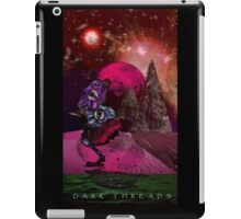 "IBLISS ""Ibis of the astral planes"" iPad Case/Skin"