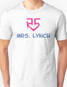 R5 Mrs. Lynch Unisex T-Shirt