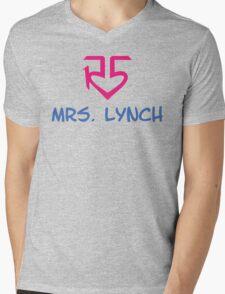 R5 Mrs. Lynch Mens V-Neck T-Shirt