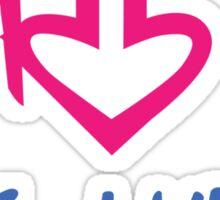 R5 Mrs. Lynch Sticker