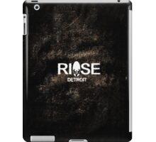 Rise Detroit iPad Case/Skin