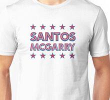 Santos McGarry Unisex T-Shirt