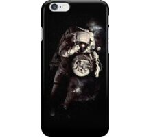 It's A Small World After All iPhone Case/Skin