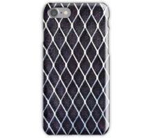 door screen iPhone Case/Skin