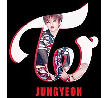 Jungyeon Photographic Print