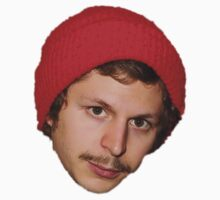 Michael Cera's Moustache by xiempie