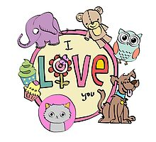 Little things we love by ywanka