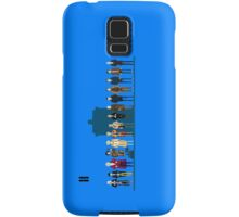 THE DOCTORS WILL SEE YOU NOW Samsung Galaxy Case/Skin
