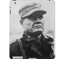 Chesty Puller  iPad Case/Skin