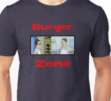 Burger Zone Unisex T-Shirt
