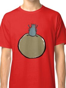 The lord of the pills Classic T-Shirt