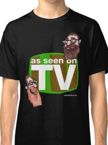 As seen on TV top Classic T-Shirt