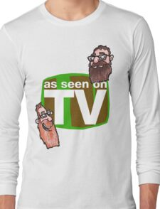 As seen on TV top T-Shirt